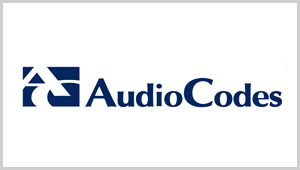 AudioCodes Technology Partnership