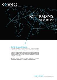Case Studies - ION Trading