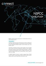 Case Studies - NSPCC