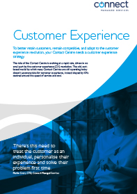 Customer Experience Solution Guide