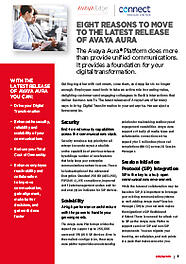 Eight Reasons to Move to the Latest Release of Avaya Aura-thumbnail