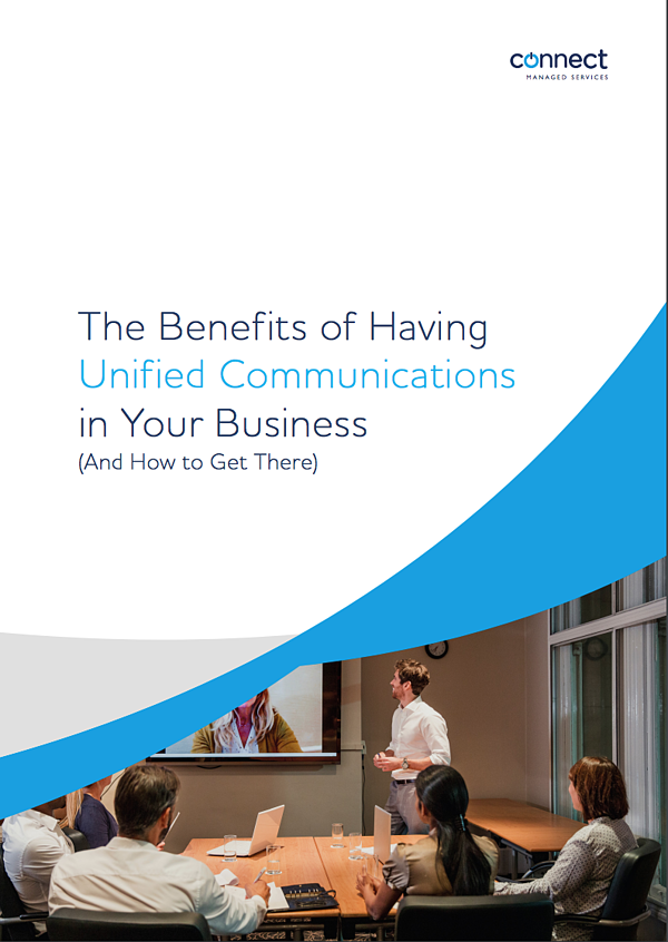 Unified Communications Guide thumbnail