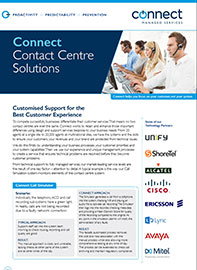 Contact Centre Solution Guide