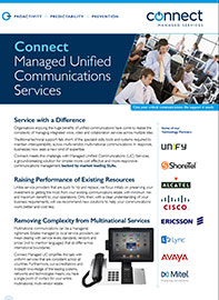 Managed Services Solution Guide