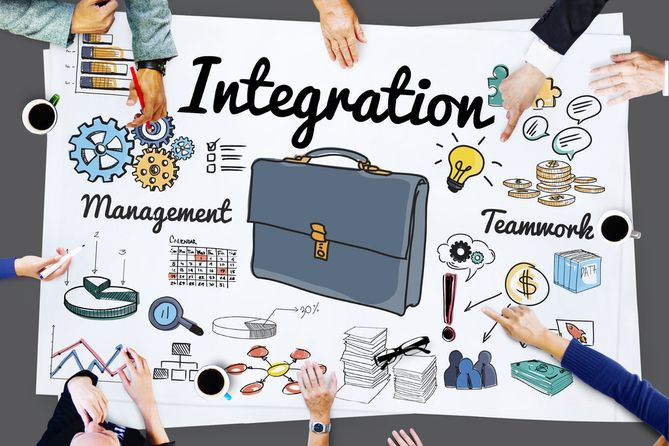 Unified Communications integration